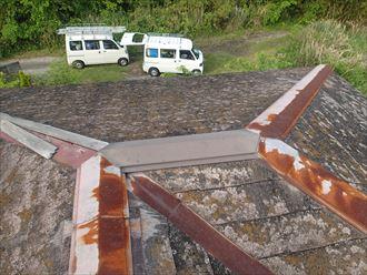 富津市 雨漏り調査2006_R