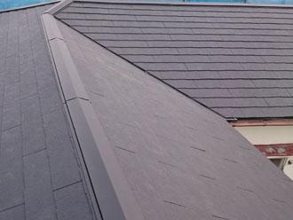 M様 屋根葺き替え工事