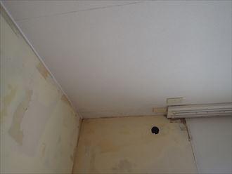鴨川市 ビルの漏水調査②012_R