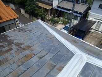屋根塗装 市原市