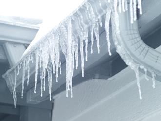凍結が劣化を加速させる
