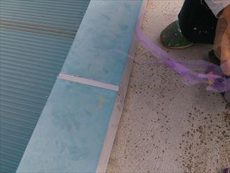 木更津市 雨漏りの部分補修001_R
