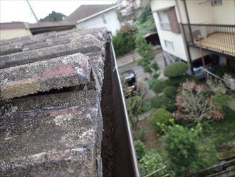 市原市 屋根のズレ006_R