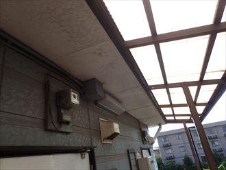 千葉市 アパートの雨漏り調査001_R