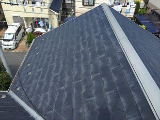 八千代市 築11年の屋根調査005_R