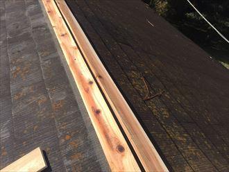 長生郡 別荘屋根の補修工事006_R