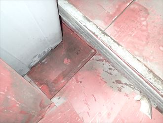 鴨川市 ビルの漏水 防水工事001_R