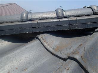 瓦屋根 ガイドライン工法001_R