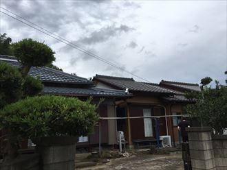 袖ヶ浦市 雨漏り調査002_R