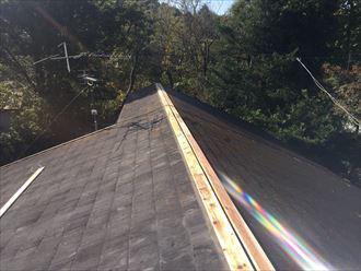 長生郡 別荘屋根の補修工事005_R