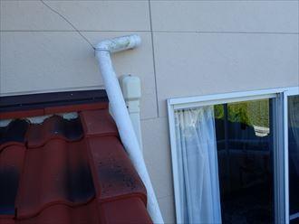 東金市 洋瓦のズレと割れ010_R