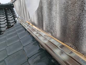 浦安市 雨漏り 壁に雨染み 雨漏り修理