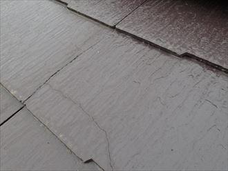 市原市 屋根の割れ確認001_R