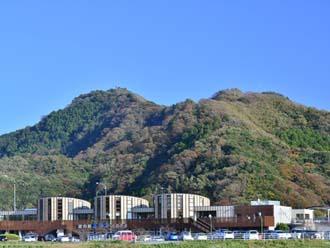 千葉県の山