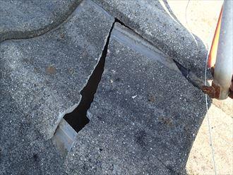屋根調査 木更津市 雨漏り