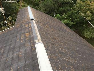白子町 別荘の屋根被害005_R