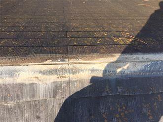 長生郡 別荘屋根の補修工事004_R