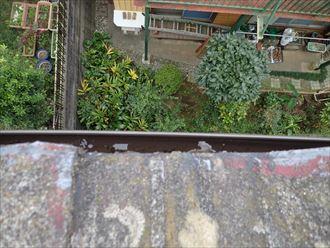 市原市 屋根のズレ008_R