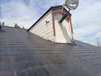 佐倉市 雨漏り調査と屋根の状況006_R