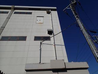 木更津市 雨樋の調査 倉庫003_R