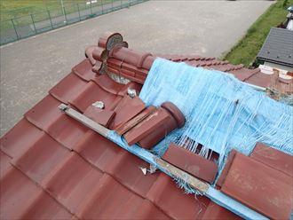 雨漏り調査 市原市 屋根