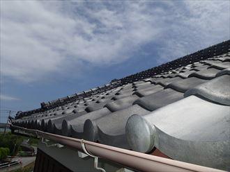 南房総市 瓦屋根の葺き替え調査002_R