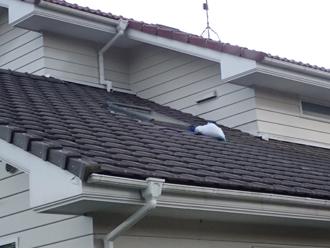 屋根点検 軽量屋根 屋根葺き替え