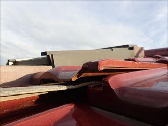 長生郡 屋根の葺き替え工事010_R