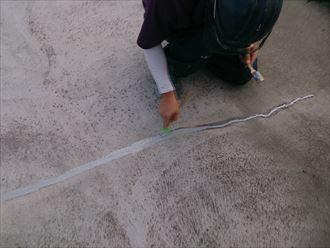 木更津市 雨漏りの部分補修015_R