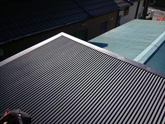 君津市 コロニアル屋根のカバー013_R