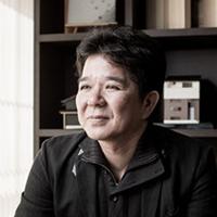 ウッド・アート・スタジオ株式会社  代表 菊地 貞次社長
