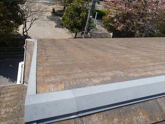 千葉市中央区 屋根調査