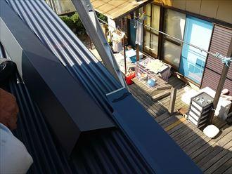 君津市 コロニアル屋根のカバー011_R