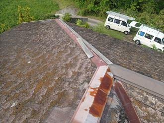 富津市 雨漏り調査2005_R