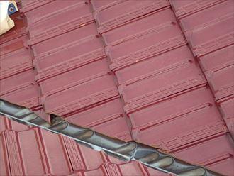 長生郡 屋根の葺き替え工事006_R