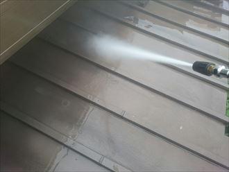 木更津市 屋根塗装工事001_R