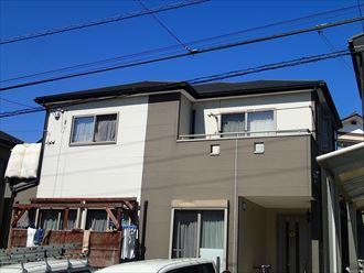千葉市でJIOによる新築時の施工不良認定の工事調査