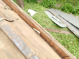 袖ヶ浦市 1階の雨漏り005_R