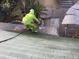 夷隅郡 屋根の補修001_R