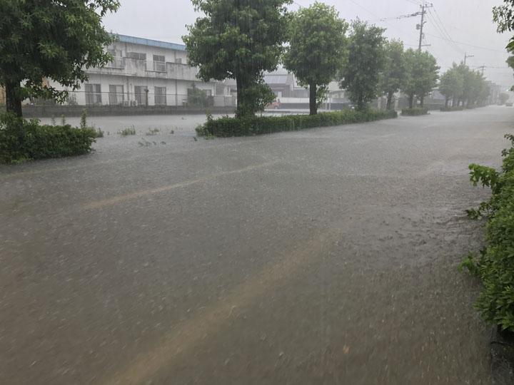 台風22号発生、週末は2週連続で台風襲来