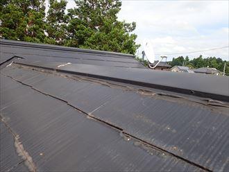 佐倉市 雨漏り調査と屋根の状況011_R