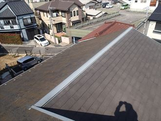 千葉市 アパートの屋根調査003_R