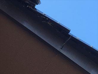 袖ヶ浦 N様 雨樋のつまり010_R