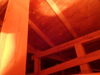 東金市 洋瓦のズレと割れ012_R