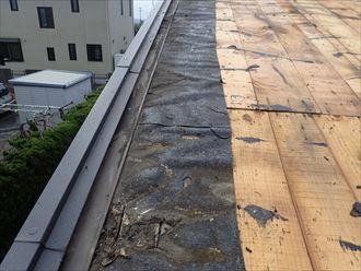木更津市 屋根部分葺き替え012_R