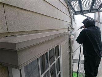 木更津市 屋根・外壁塗装 洗浄008_R