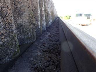市原市 工場の雨樋補修002_R