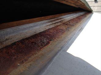 袖ケ浦市 車庫の屋根004_R