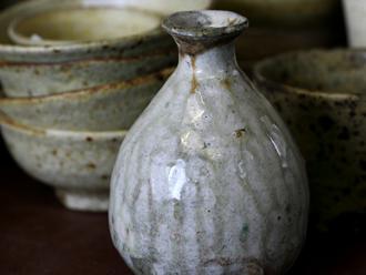 陶器のとっくり