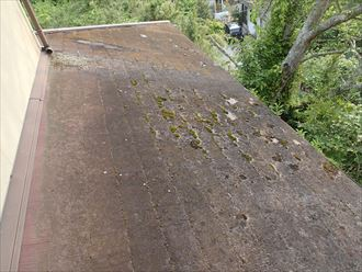 富津市 雨漏り調査2007_R